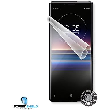 Screenshield SONY Xperia 1 J9110 na displej (SON-XP1J9110-D)