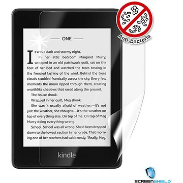 Screenshield Anti-Bacteria AMAZON Kindle paperwhite 4 na displej (AMZ-KINPW4AB-D)