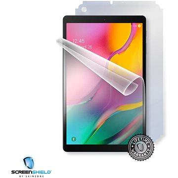 Screenshield SAMSUNG Galaxy Tab A 2019 10.1 Wi-Fi na celé tělo (SAM-T510-B)