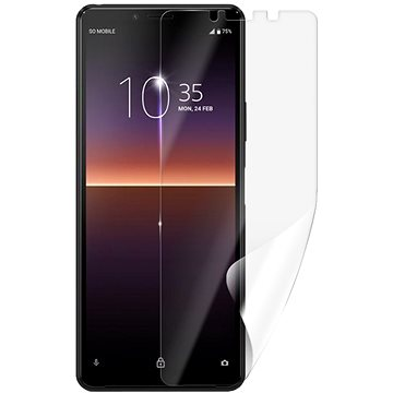 Screenshield SONY Xperia 10 II na displej (SON-XP10II-D)