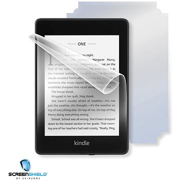 Screenshield AMAZON Kindle paperwhite 4 na celé tělo (AMZ-KINPW4-B)