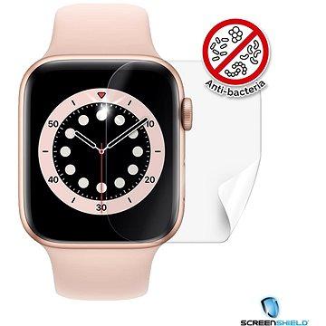 Screenshield Anti-Bacteria APPLE Watch Series 6 (40 mm) na displej (APP-WTCHS640AB-D)