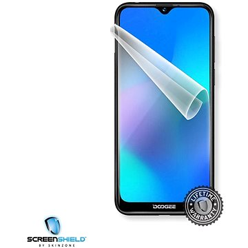Screenshield DOOGEE Y8 Plus na displej (DOO-Y8PL-D)