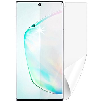 Screenshield SAMSUNG Galaxy Note 10+ na displej (SAM-N975-D)