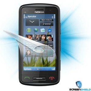 ScreenShield pro Nokia C6-00 na displej telefonu (NOK-C600-D)
