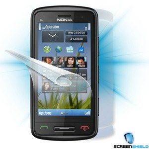 ScreenShield pro Nokia C6-00 pro celé tělo telefonu (NOK-C600-B)