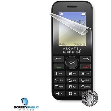 Screenshield ALCATEL One Touch 1016G na displej (ALC-OT1016G-D)