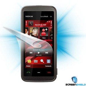 ScreenShield pro Nokia 5530 XpressMusic na displej telefonu (NOK-5530-D)