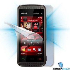 ScreenShield pro Nokia 5530 XpressMusic pro celé tělo telefonu (NOK-5530-B)
