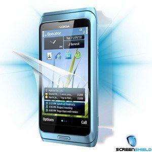 ScreenShield pro Nokia E7 pro celé tělo telefonu (NOK-E7-B)