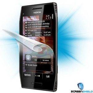 ScreenShield pro Nokia X7-00 na displej telefonu (NOK-X700-D)