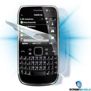 ScreenShield pro Nokia E6-00 pro celé tělo telefonu (NOK-E600-B)