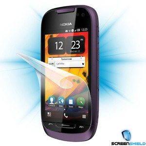 ScreenShield pro Nokia 701 na displej telefonu (NOK-701-D)