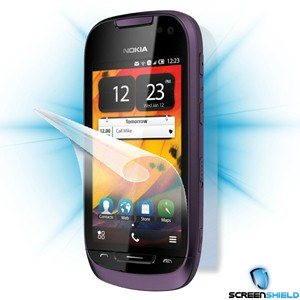 ScreenShield pro Nokia 701 pro celé tělo telefonu (NOK-701-B)