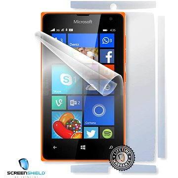 ScreenShield pro Nokia Lumia 435 na celé tělo telefonu (NOK-435-B)