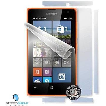 ScreenShield pro Nokia Lumia 532 na celé telefonu (NOK-532-B)