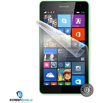ScreenShield pro Nokia Lumia 535 na displej telefonu (NOK-535-D)