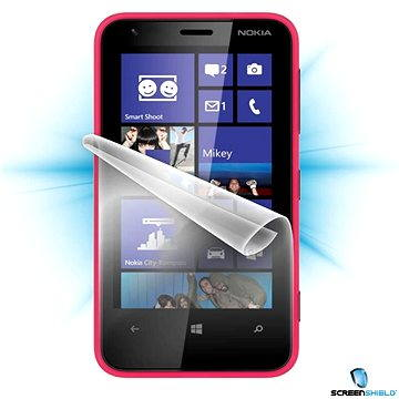 ScreenShield pro Nokia Lumia 620 na displej telefonu (NOK-620-D)