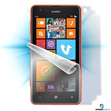 ScreenShield pro Nokia Lumia 625 na celé tělo telefonu (NOK-625-B)