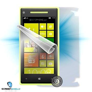 ScreenShield pro Nokia Lumia 635 na celé tělo telefonu (NOK-635-B)