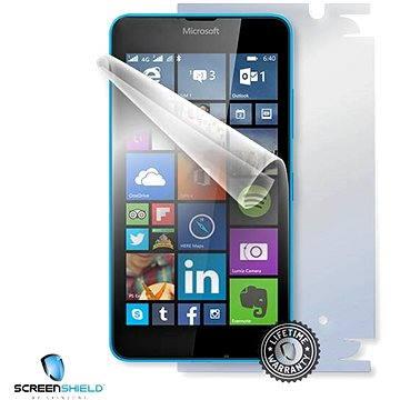 ScreenShield pro Microsoft Lumia 640 na celé tělo telefonu (MIC-L640-B)