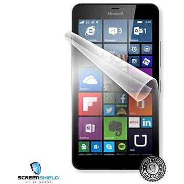 ScreenShield pro Microsoft Lumia 640 XL RM-1062 na displej telefonu (MIC-L640XL-D)