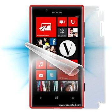 ScreenShield pro Nokia Lumia 720 na celé tělo telefonu (NOK-720-B)