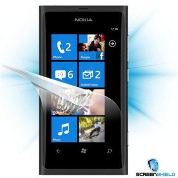 ScreenShield pro Nokia Lumia 800 na displej telefonu (NOK-800-D)