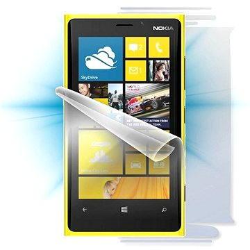 ScreenShield pro Nokia Lumia 920 na celé tělo telefonu (NOK-920-B)