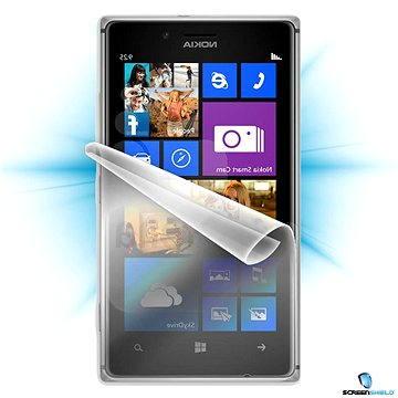 ScreenShield pro Nokia Lumia 925 na displej telefonu (NOK-925-D)