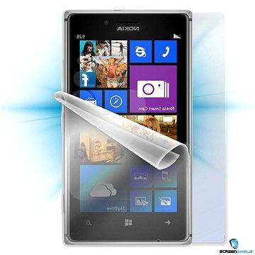 ScreenShield pro Nokia Lumia 925 na celé tělo telefonu (NOK-925-B)