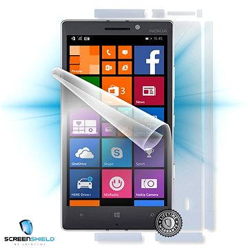ScreenShield pro Nokia Lumia 930 na celé tělo telefonu (NOK-930-B)