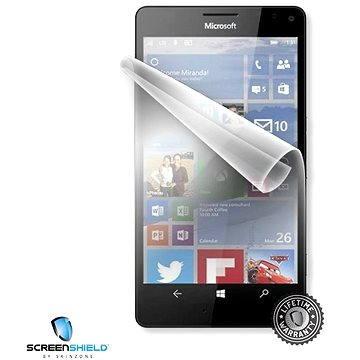 ScreenShield pro Microsoft Lumia 950 XL RM-1085 na displej telefonu (MIC-L950XL-D)