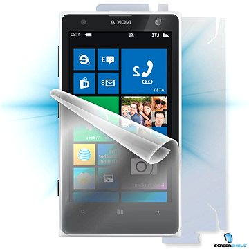 ScreenShield pro Nokia Lumia 1020 na celé tělo telefonu (NOK-1020-B)