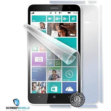 ScreenShield pro Microsoft Lumia 1330 na celé tělo telefonu (MIC-L1330-B)