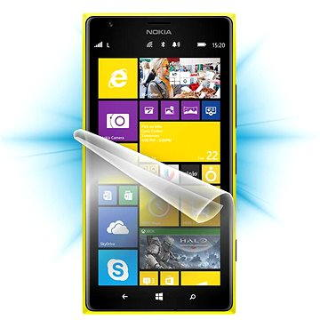 ScreenShield pro Nokia Lumia 1520 na displej telefonu (NOK-1520-D)