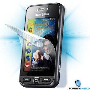 ScreenShield pro Samsung GT-S5233/S5230 STAR pro celé tělo telefonu (SAM-ST5230S-B)