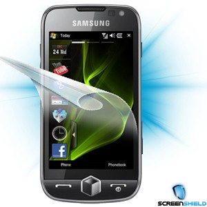 ScreenShield pro Samsung Omnia II (i8000) na displej telefonu (SAM-i8000II-D)