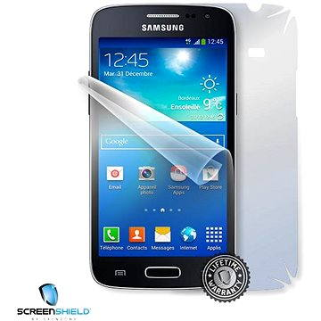 ScreenShield pro Samsung Galaxy Core LTE G386 na celé tělo telefonu (SAM-G386W-B)
