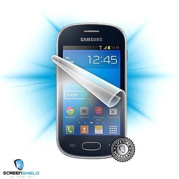 ScreenShield pro SAMSUNG Galaxy Fame Lite S6790 na displej telefonu (SAM-S6790-D)