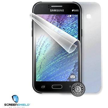 ScreenShield pro Samsung Galaxy J1 J100H na celé tělo telefonu (SAM-J100-B)