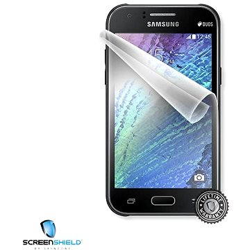 ScreenShield pro Samsung Galaxy J1 J100H na displej telefonu (SAM-J100-D)