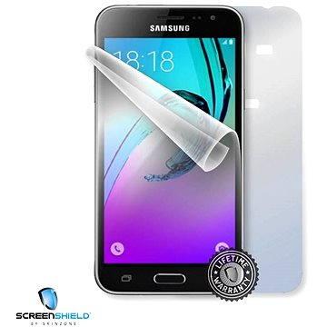 ScreenShield pro Samsung Galaxy J3 (2016) J320 na celé tělo telefonu (SAM-J320-B)