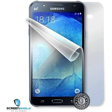 ScreenShield pro Samsung Galaxy J5 J500 na celé tělo telefonu (SAM-J500-B)