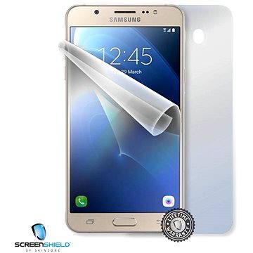 ScreenShield pro Samsung Galaxy J7 (2016) J710 na celé tělo telefonu (SAM-J710-B)
