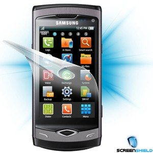 ScreenShield pro Samsung Wave (S8500) na displej telefonu (SAM-S8500W-D)
