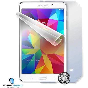 ScreenShield pro Samsung TAB 4 7.0 (T230) na celé tělo tabletu (SAM-T230-B)