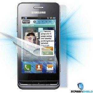 ScreenShield pro Samsung Wave 723 pro celé tělo telefonu (SAM-ST7230E-B)