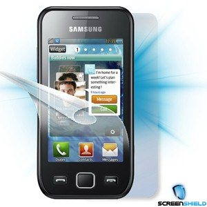 ScreenShield pro Samsung Wave 525 (S5250) pro celé tělo telefonu (SAM-WV525-B)
