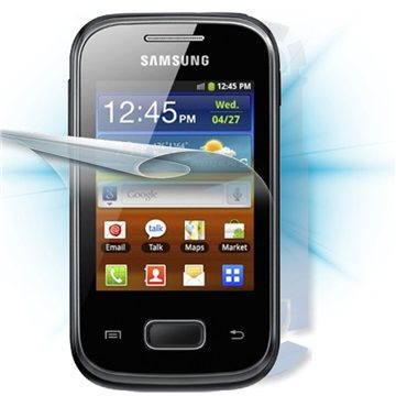 ScreenShield pro Samsung Pocket (S5300) pro celé tělo telefonu (SAM-S5300-B)